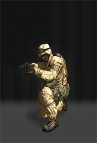 *B*=|HERO|=Mummy - 美国海军陆战队