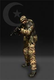 ertbrtnrym - 中东联盟军